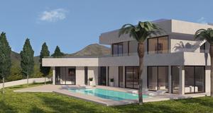 Villa Montealegre - Sa Rapita