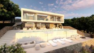 5 bedroom Villa for sale in Bunyola