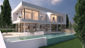 4 bedroom Villa for sale in Colonia de Sant Pere