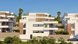 2 bedroom Apartment for sale in Cumbre del Sol
