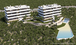 3 bedroom Apartment for sale in Las Colinas Golf Resort