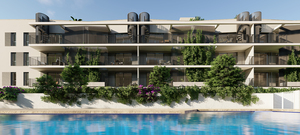 2 bedroom Apartment for sale in Palma