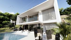 3 bedroom Villa for sale in Costa de la Calma