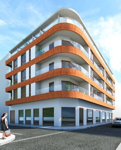 apartment for sale 150m from the beach in Torrevieja