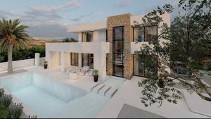 4 bedroom Villa for sale in Son Serra de Marina