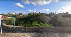 Plot for sale in Sa Torre