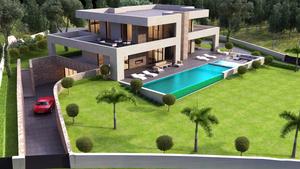 5 bedroom Villa for sale in Colonia de Sant Pere