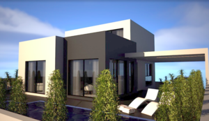 Villa Thomas - 3 Bedroom Villa