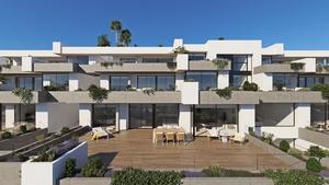 3 bedroom Apartment for sale in La Sella Golf Resort