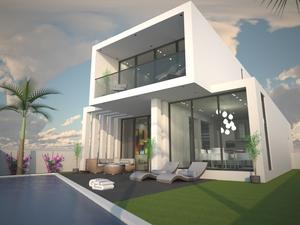 3 bedroom Villa for sale in Peguera
