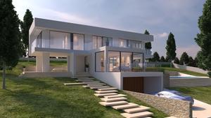 4 bedroom Villa for sale in Peguera