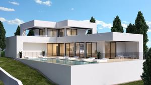 3 bedroom Villa for sale in Colonia de Sant Pere