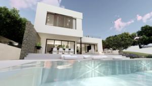 4 bedroom Villa for sale in Cala Vinyes