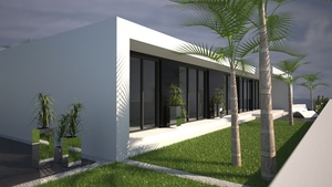 Villa Zena - 3 Bedroom Villa