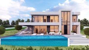 4 bedroom Villa for sale in Sol de Mallorca