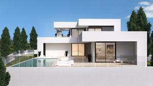 3 bedroom Villa for sale in El Toro
