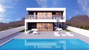 3 bedroom Villa for sale in Sa Torre