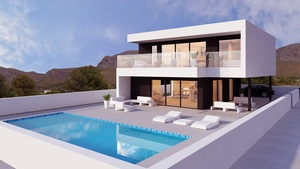 3 bedroom Villa for sale in Can Picafort