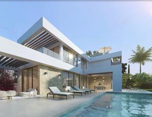 4 bedroom Villa for sale in Santa Ponca