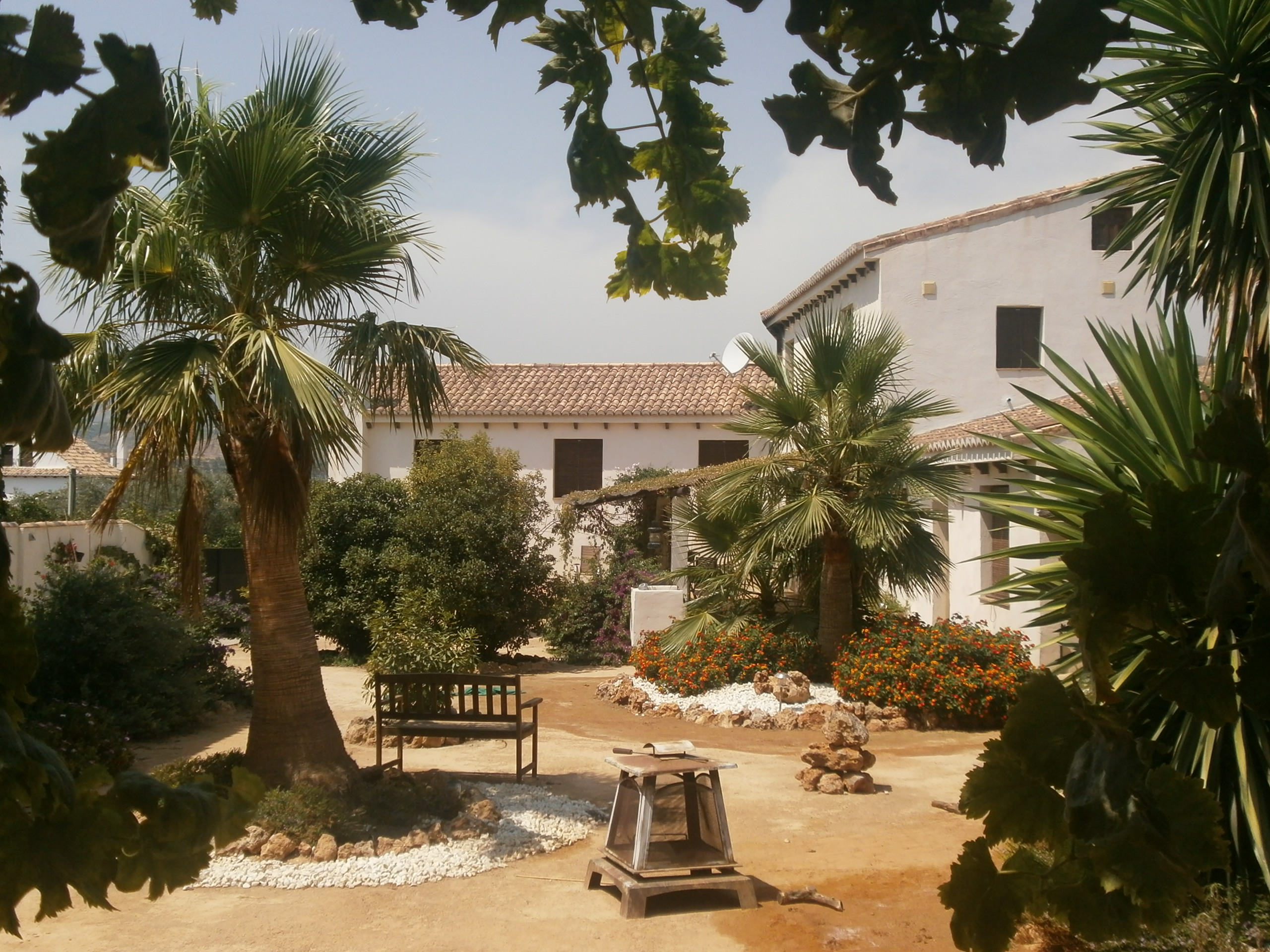 Villa for Sale in The Lecrin Valley