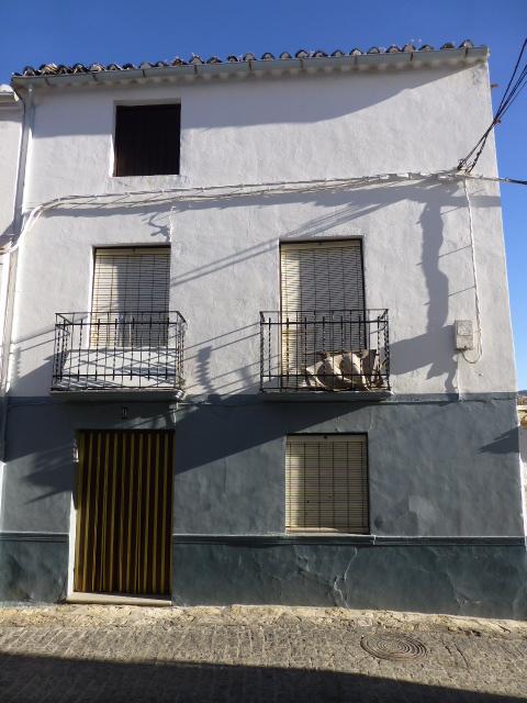 5 bedroom Townhouse for sale in Alhama de Granada