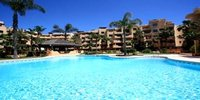Playa de Cancelada 2 Bed Apartment
