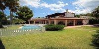 Javea 5Bed Villa