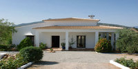 2Bed Finca Cadiz