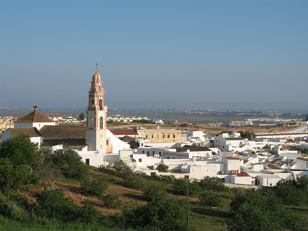 Property for Sale in Ayamonte