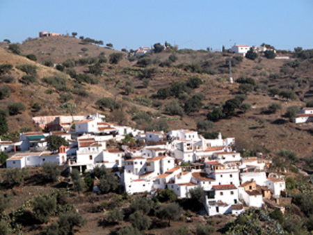 Town Houses for Sale in Granada