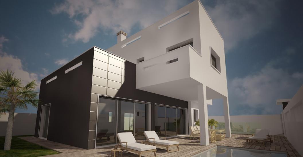 Stunning Villa for Sale in Mil Palmeras