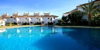 Mijas Golf 3Bed Townhouse