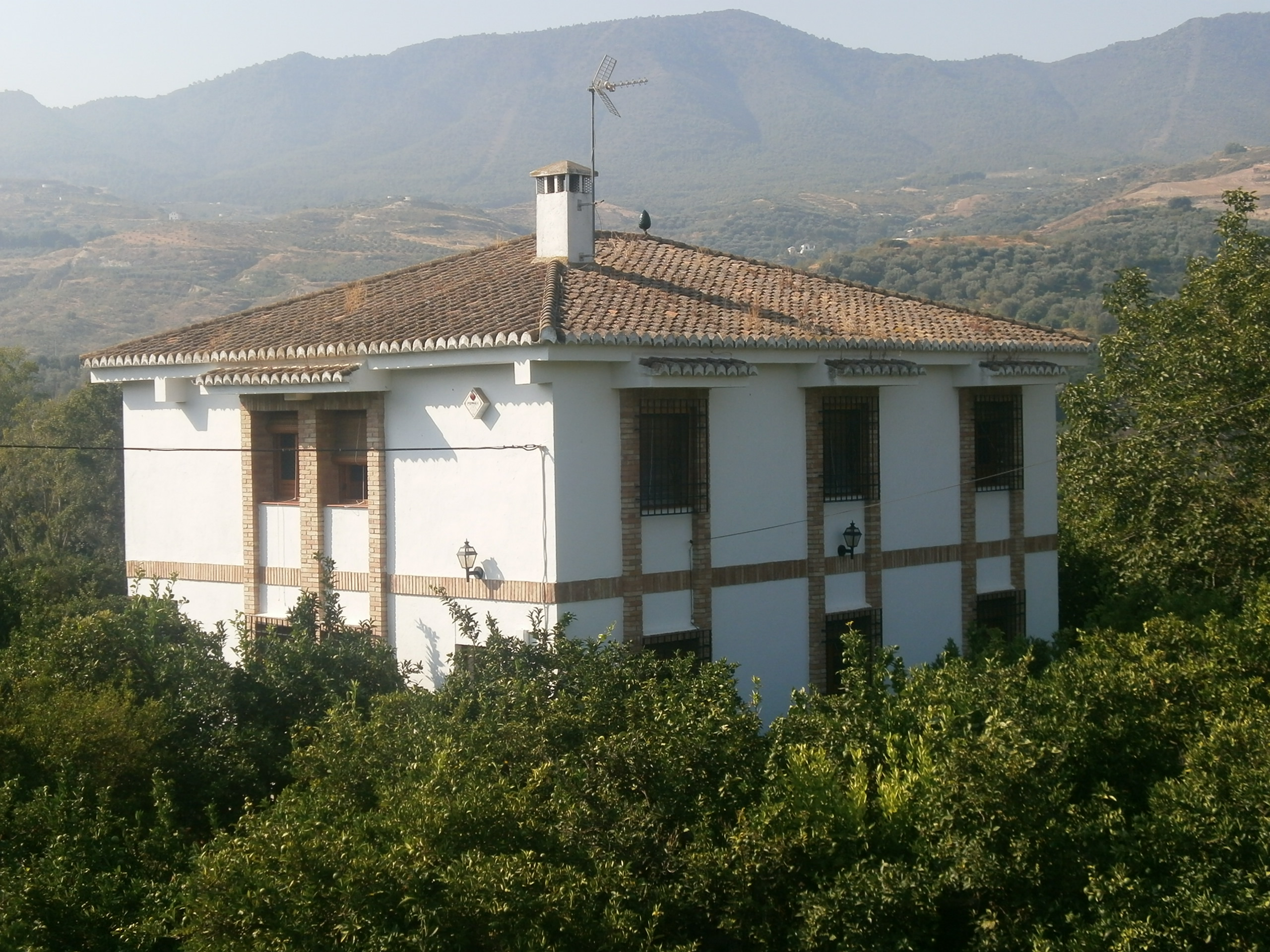 Property for Sale in The Lecrin Valley