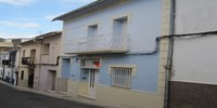 GANDIA 3 BED TOWNHOUSE