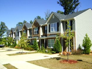 Typical Atlanta Property