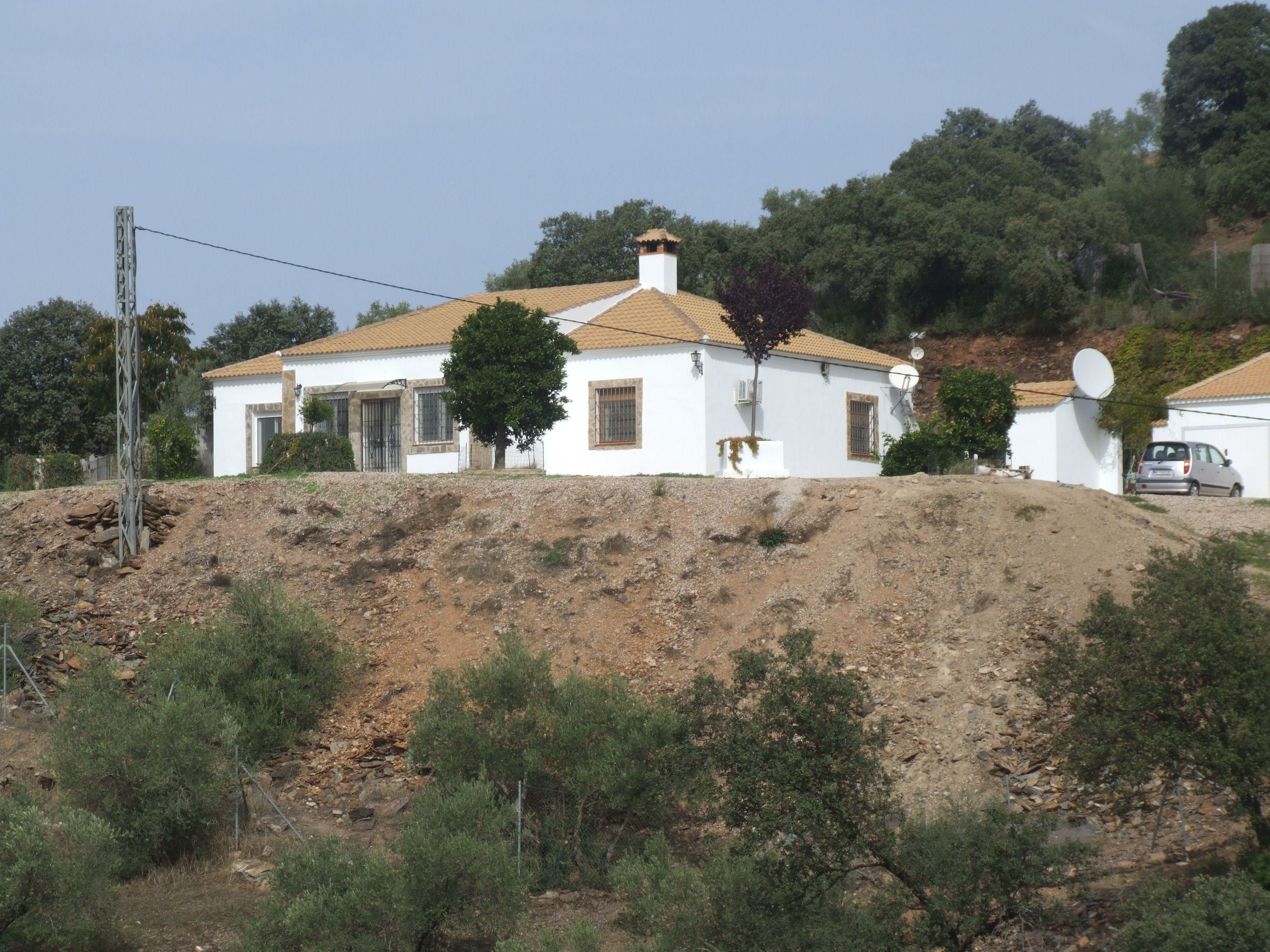 3 bedroom Villa for sale in Montoro