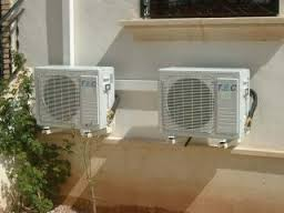 Girasol Homes Aftersales Airconditioning