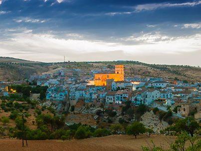 Property for sale in Granada