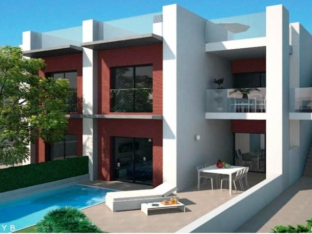 2 bedroom Apartment for sale in Ciudad Quesada
