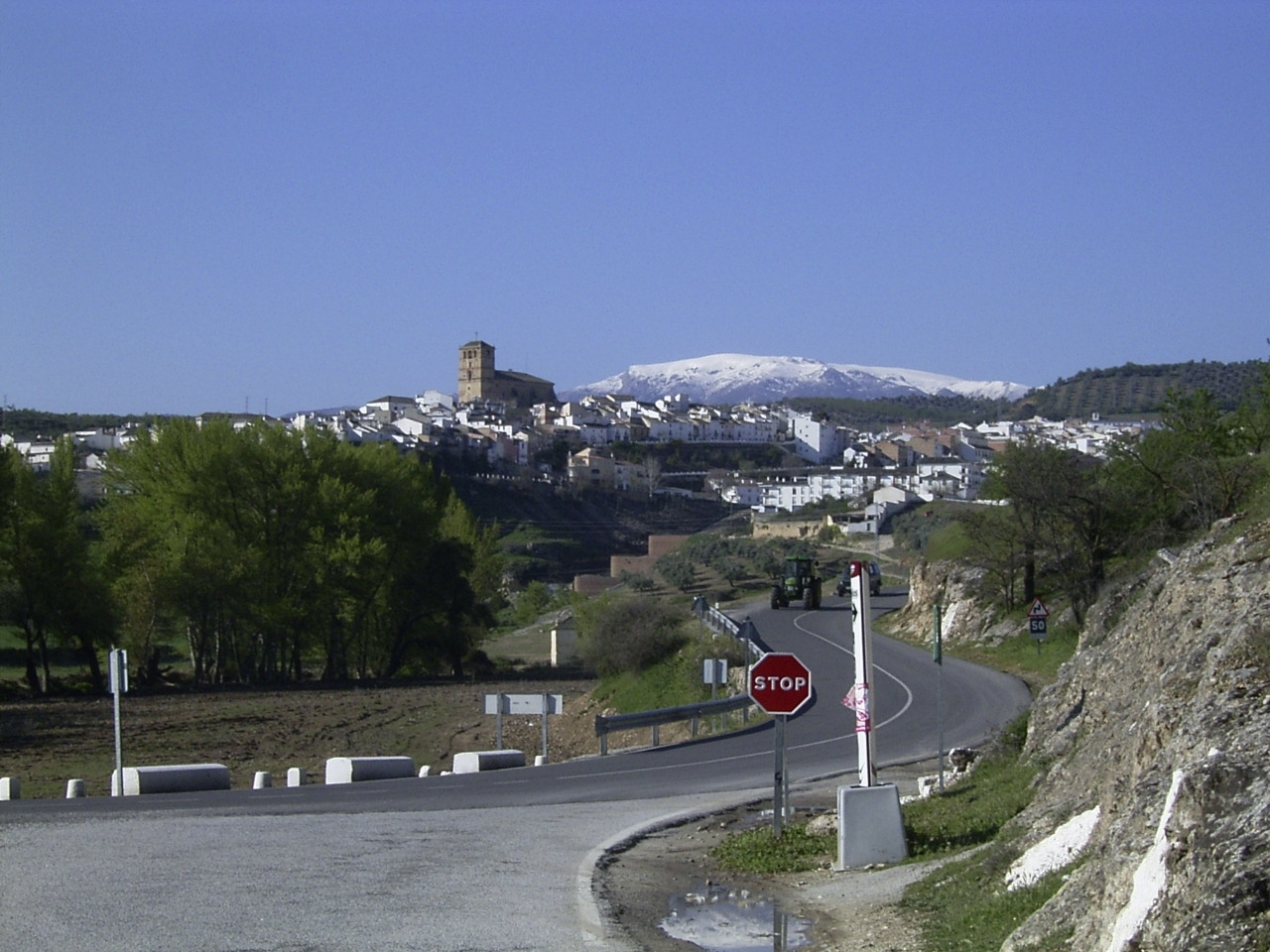 Property for sale in Alhama