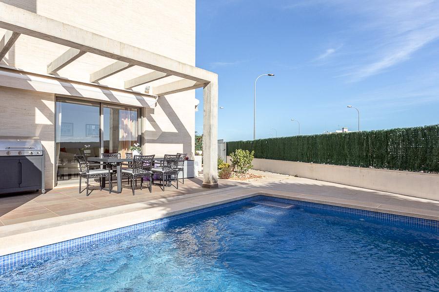 Villa situated in Porto Colom - Felanitx