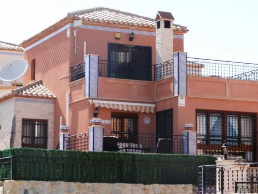 3 bedroom Villa for sale in San Miguel