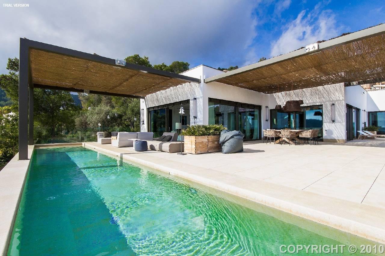 6 bedroom villa for sale, Son Vida, Palma, Mallorca