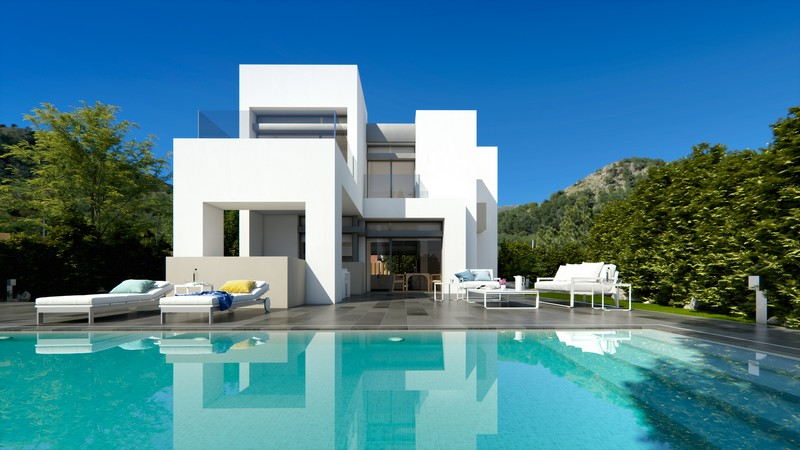 4 bedroom Villa for sale in La Manga Club