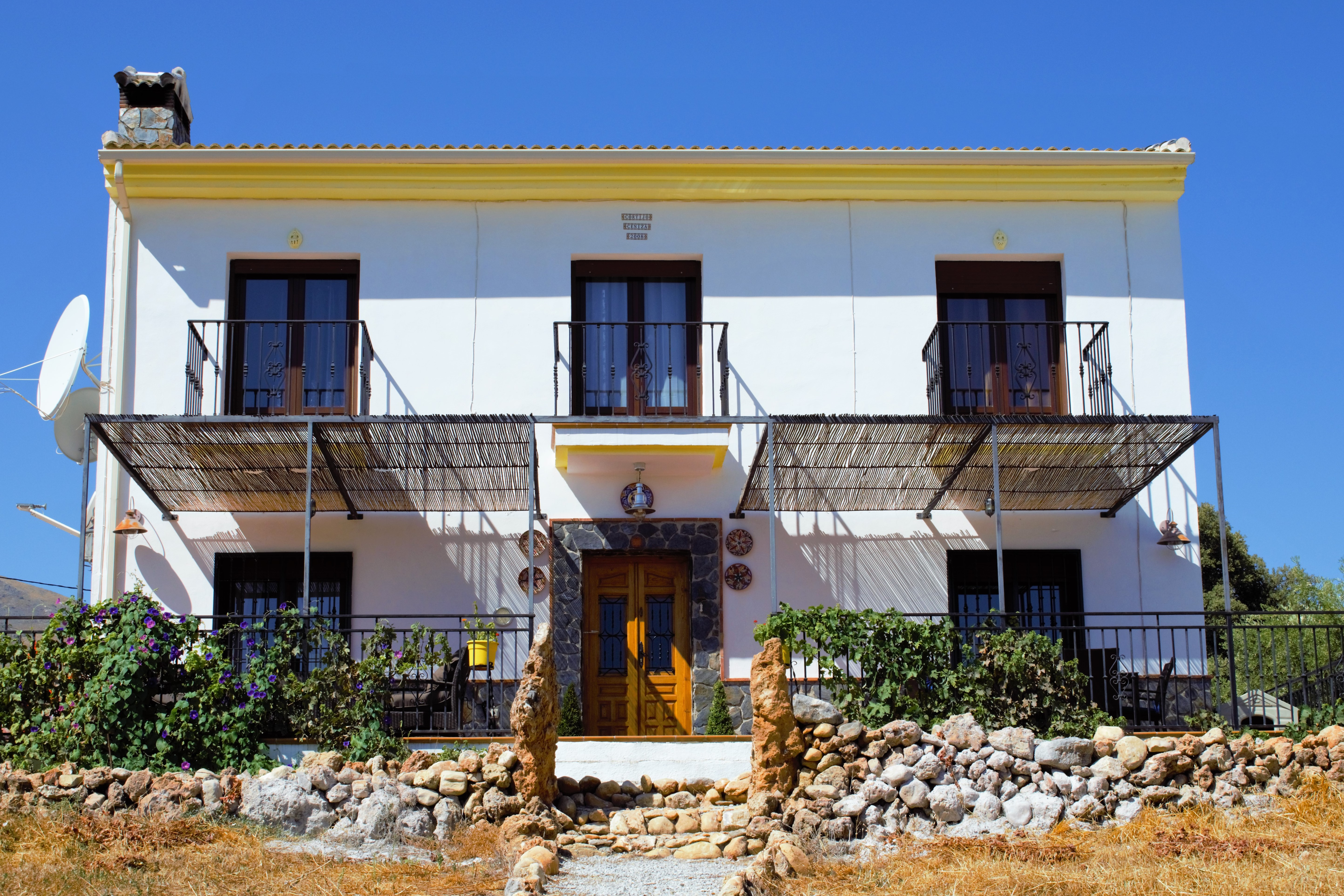 Property in Portugal - prices have fallen 7