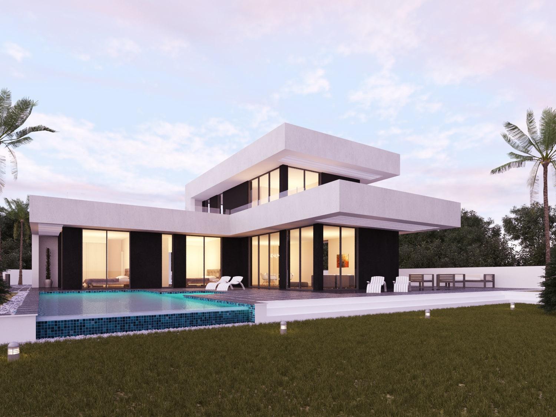 New 3 bedroom Villa for sale in Pollenca