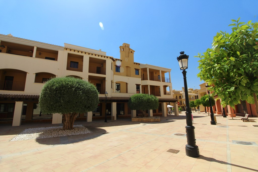 2 bedroom Apartment for sale in Fuente Alamo