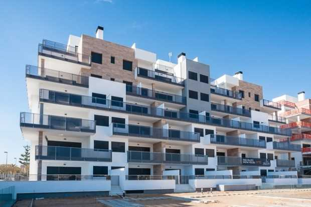 3 bedroom Apartment for sale in Mil Palmeras