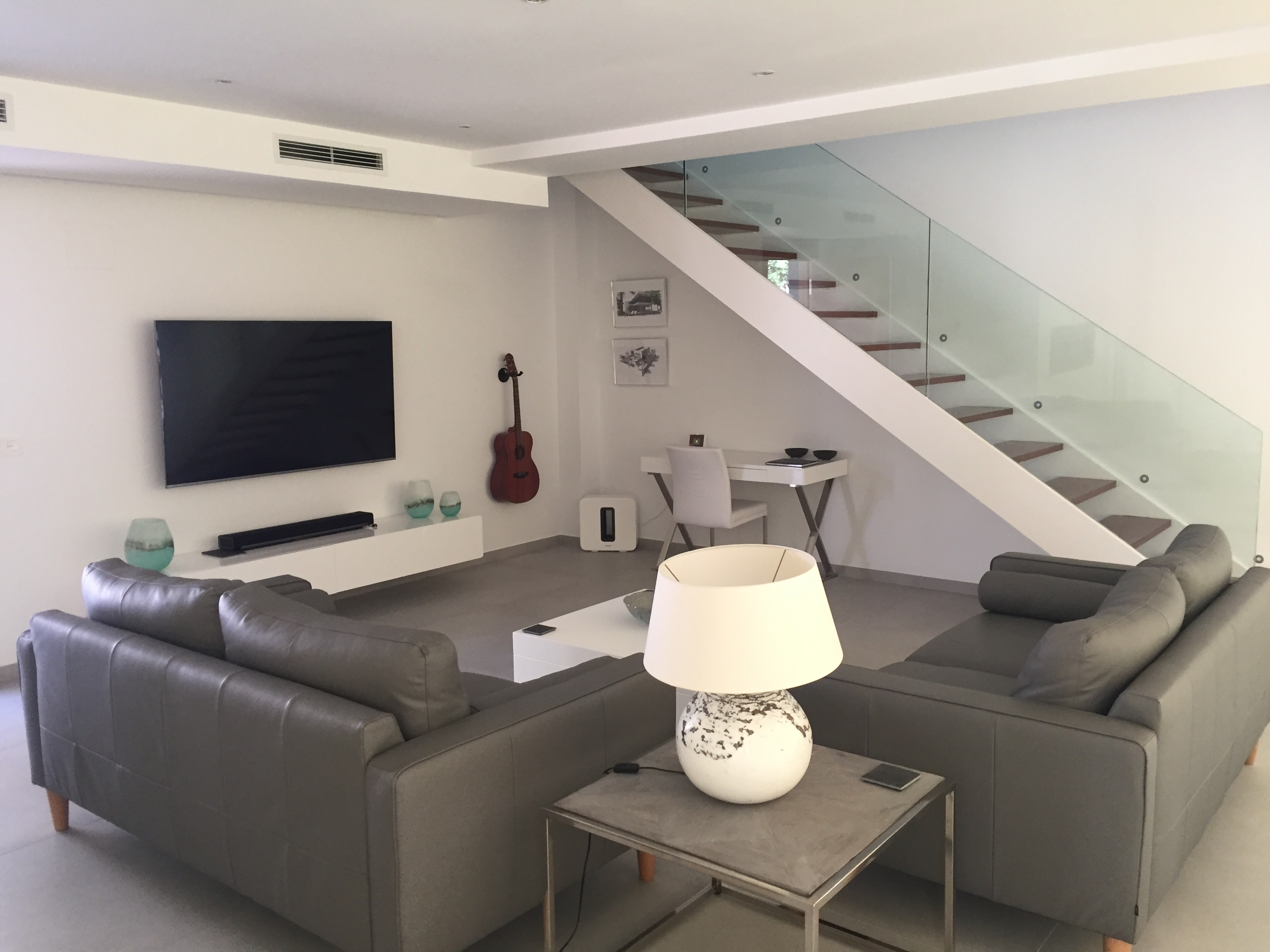 4 bedroom villa for sale in javea new spanish homes for Living room 5x3