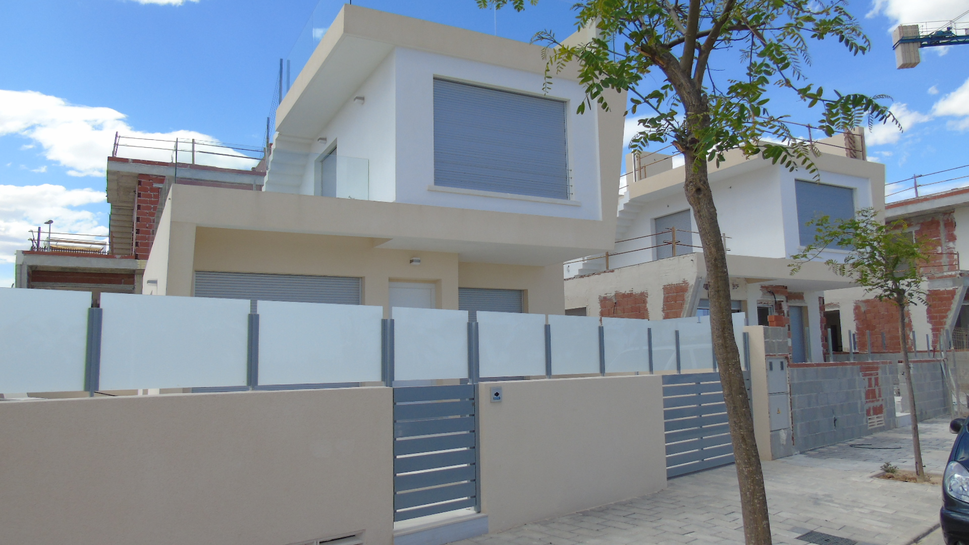 3 bedroom Villa for sale in Mil Palmeras